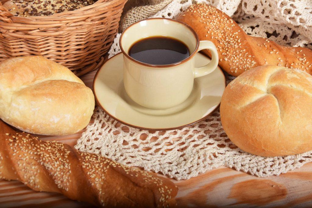 Poprawna dieta to znacznie więcej niż kawa na śniadanie